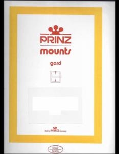 Prinz Clear 189 x151 Chinese New Year, Etc.5 Mounts