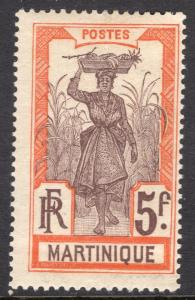 MARTINIQUE SCOTT 100