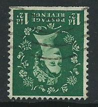 Great Britain SG 542wi