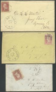 (11) DIFFERENT WITH #65 ON COVERS BR9472