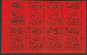 Alpa Menthol Franzbranntwein Cinderella Poster Stamp Reklamemarken A7P5F844