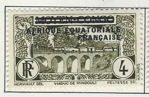 French Equatorial Africa  mh SC  13