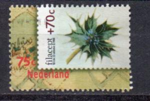Netherlands B636 used
