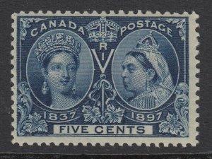 Canada, Sc 54 (SG 128), MNH