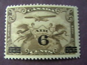 CANADA # C3-MINT NEVER/HINGED-----AIR-MAIL------1932