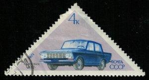 Car, (Т-4536)