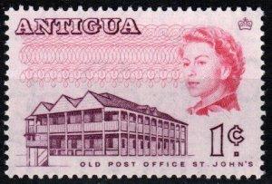 Antigua #168A   MNH
