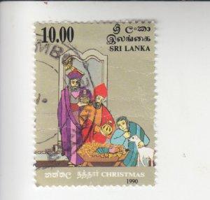 Sri Lanka 987 used