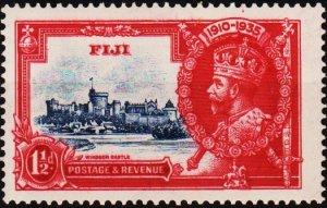 Fiji. 1935 1 1/2d S.G.242 Mounted Mint