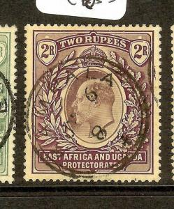 EAST AFRICA AND UGANDA  (P0910B) KE  2R  SG27  CDS      VFU