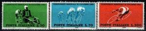 Italy #857-9 MNH CV $4.00 (X9772)