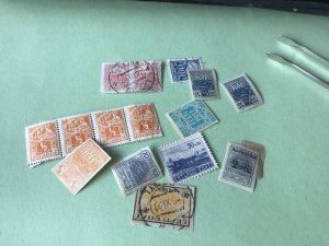Estonia  loose stamps to collect Ref 51872