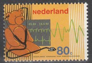 Netherlands #815  MNH   (S4144)