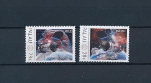 [81334] Palau  Space travel Weltraum Hubble Telescope MNH