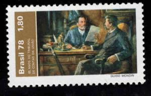 Brazil Scott  1560 MNH** .stamp