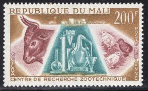 MALI SCOTT C15