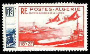 ALGERIA B55-56  Mint (ID # 77313)