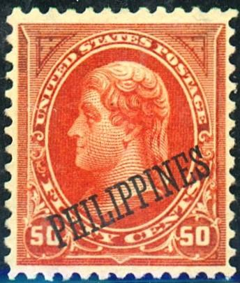 Philippines #219 MINT F-VF OG LH Cat$125