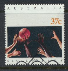 Australia SG 1154 Used PO Bureau Cancel
