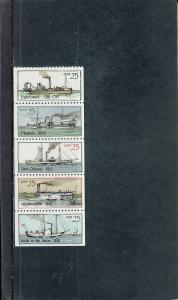UNITED STATES 2409a MNH 2019 SCOTT SPECIALIZED CATALOGUE VALUE $3.00