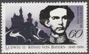 Germany #1460   MNH   (S9328)