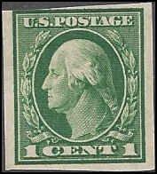 408 Mint,OG,HR... SCV $1.00