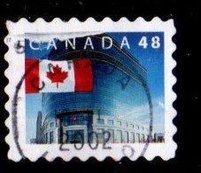 Canada - #1931 Flag over Post Office - Used