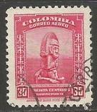 COLOMBIA C225 VFU O911-1