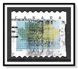 Canada #1927 Maple Leaves Used