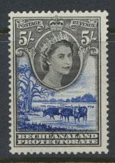 Bechuanaland  SG 152 Very Lightly Mounted Mint