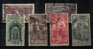 Portugal Scott 528-33 Used (Catalog Value $48.25)