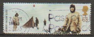 Great Britain SG 2365 Fine Used