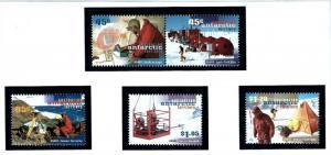 Australian Antarctic Terr L102-06 MNH 1997 Research