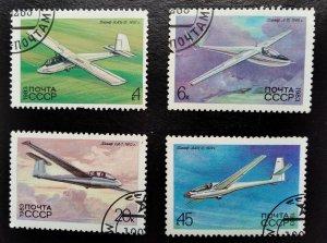 Aviation, USSR (D)