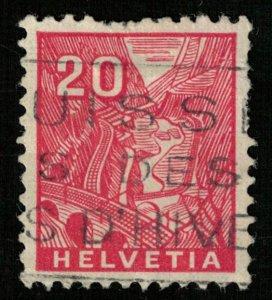 Helvetia, (3275-T)