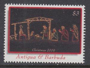 Antigua 3059 Christmas MNH VF