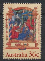 SG 1225  SC# 1159 Used  - Christmas