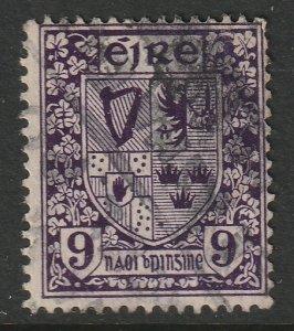 Ireland 74 used