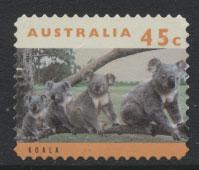 Australia SG 1462  Used  wildlife Koala