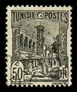 Tunisia 87 Used