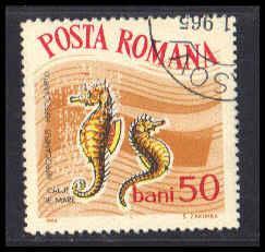 Romania CTO NH Very Fine ZA6994