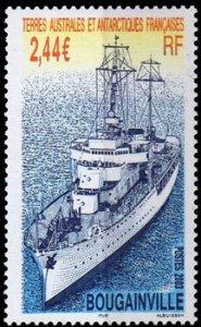 Scott #322 Ship MNH