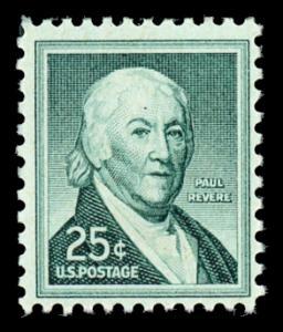 USA 1048 Mint (NH)