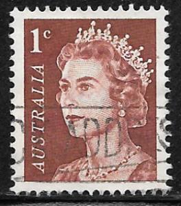 Australia Used (12732)