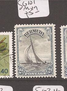 Bermuda SG 101 MOG (1dbm)