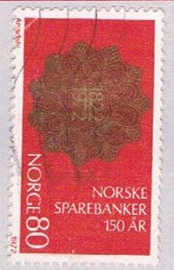 Norway Emblem - pickastamp (AP100203)