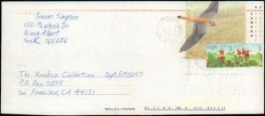 Canada, Postal Stationery, Birds