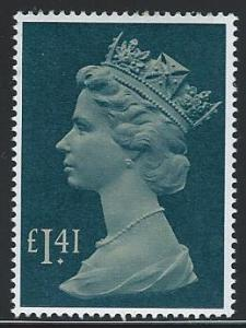 Great Britain   mnh sc  mh172