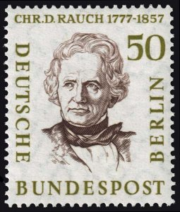 Germany - Berlin - Scott 9N156 - Mint-Never-Hinged