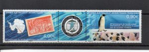 French Southern and Antarctic Territories 386 MNH .